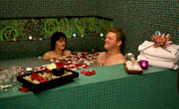 Japanese Couples Bath