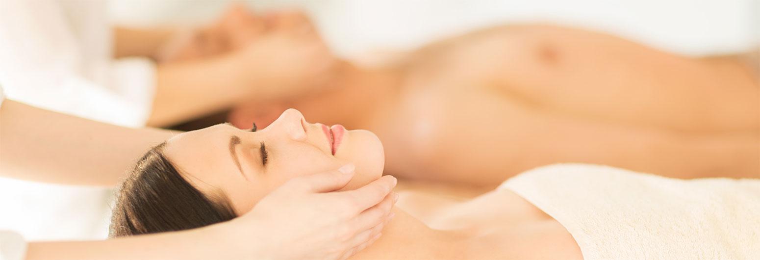 Spas in Surrey BC