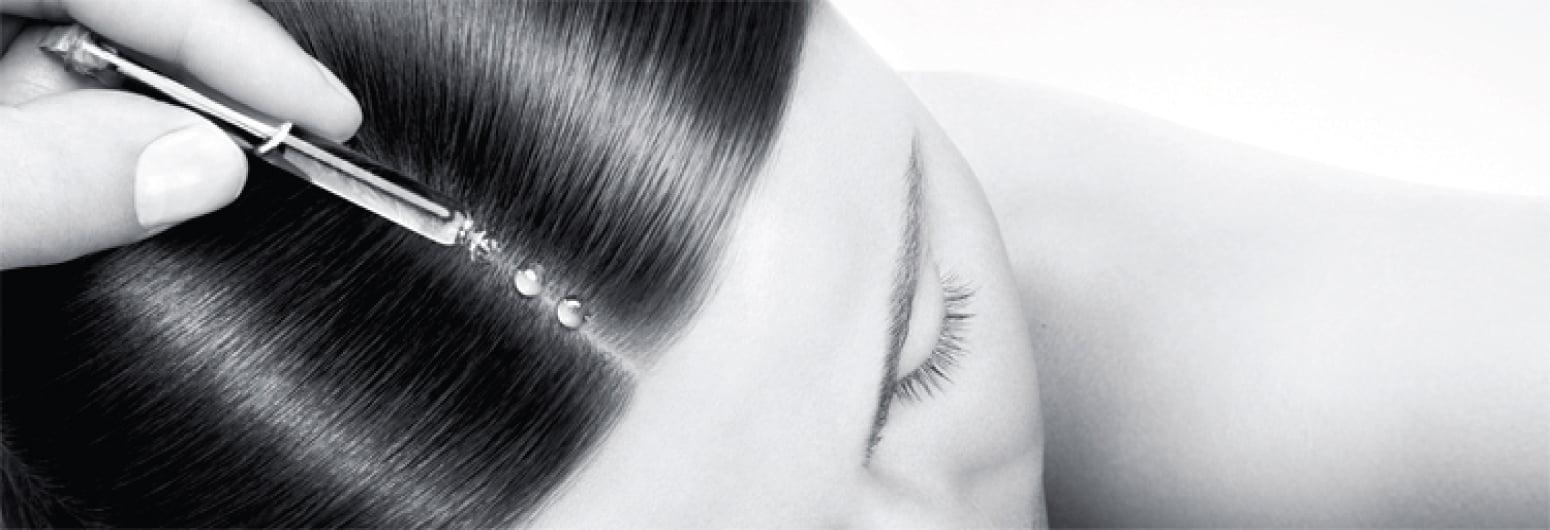Kerastase Ritual Hair Treatments