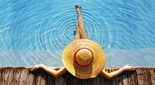Sun Protection, Skin, Sunscreen