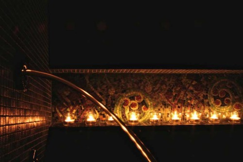 spa-japanese-bath-faucet-candles