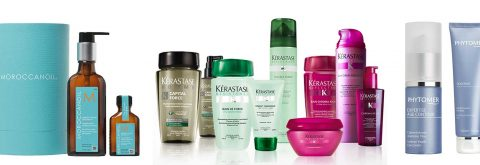 Buy Spa and Salon Quality Products Online