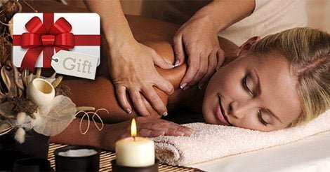 Get a extra $50 Aru Spa Gift Card for FREE this Christmas!