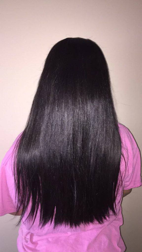 Hair Donation to Wigs for Kids - Children's Hospital