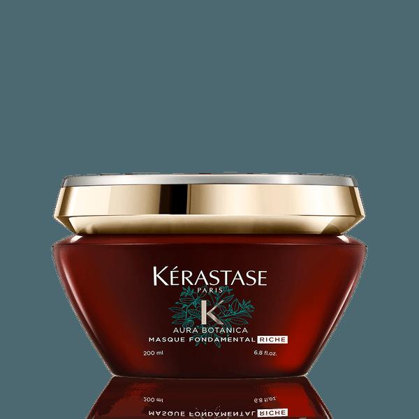 Kérastase - Arua Botanica - Masque Fondamental Riche Hair Mask - 200ml
