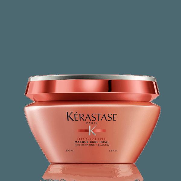 Kérastase - Discipline - Masque Curl Ideal Hair Mask - 200ml