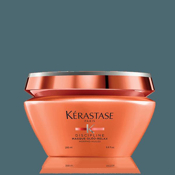 Kérastase - Discipline - Masque Oleo-Relax - 200 ml