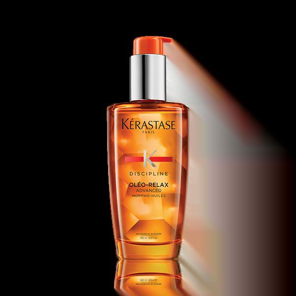 Kérastase - Discipline - Oil Oleo-Relax - 100 ml