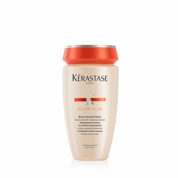 Kérastase - Nutritive - Bain Magistral Shampoo - 200ml