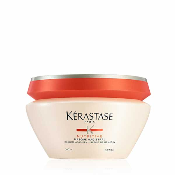 Kérastase - Nutritive - Masque Magistral Hair Mask - 200ml