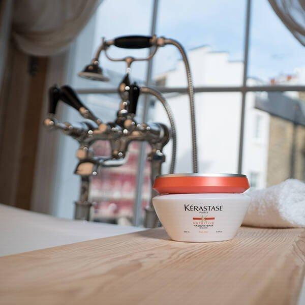Kérastase - Nutritive - Masquintense Fine Hair Mask