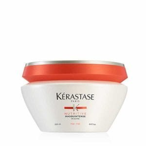 Kérastase - Nutritive - Masquintense Fine Hair Mask - 200ml