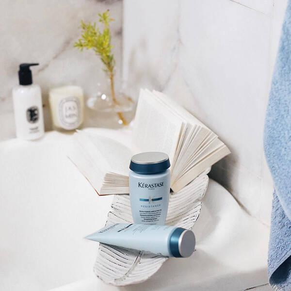 Kérastase - Resistance - Bain Force Architecte Shampoo - 250ml