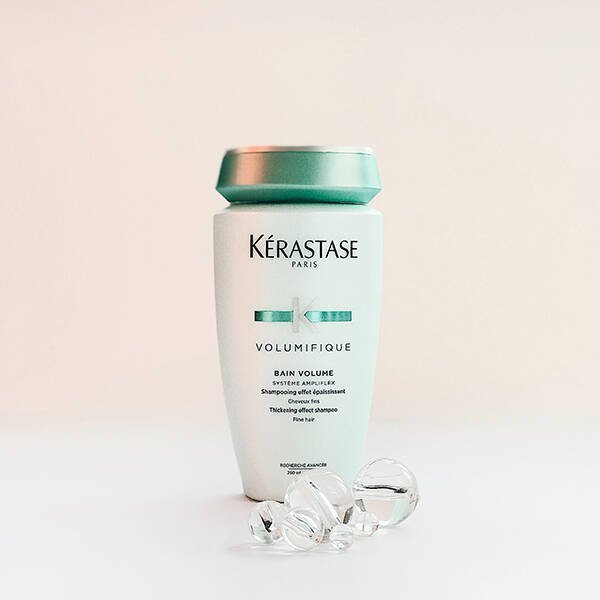 Kérastase - Resistance - Bain Volumifique Shampoo