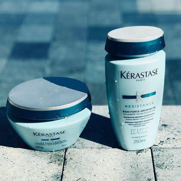 Kérastase - Resistance - Masque Force Architecte Hair Mask