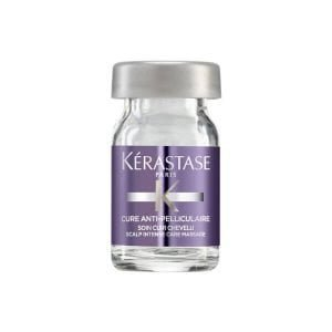 Kérastase - Specifique - Cure Antipelliculaire Anti-Dandruff Scalp Treatment - 12X6ml