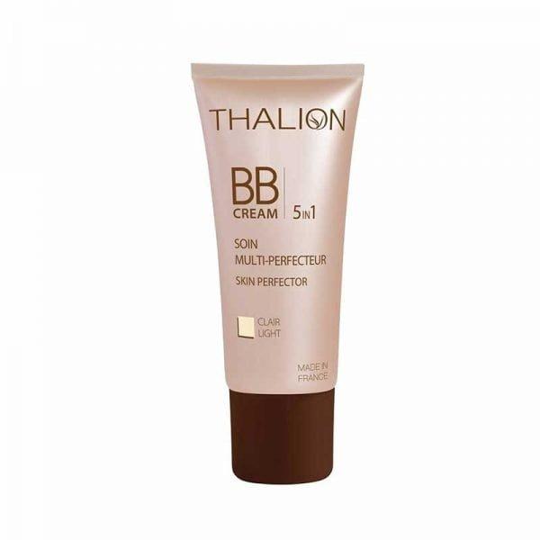 thalion bb cream light skin perfector