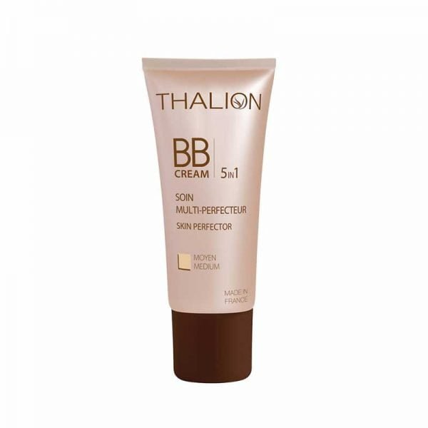 thalion bb cream medium skin perfector