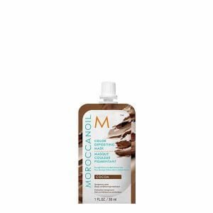 Moroccanoil - Cocoa Color Depositing Mask Packette 30ml