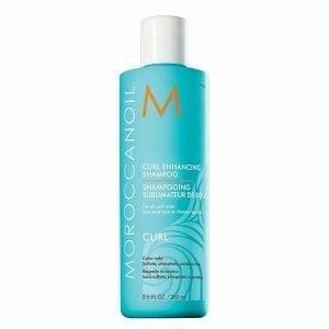 Moroccanoil - Curl Enhancing Shampoo 250ml