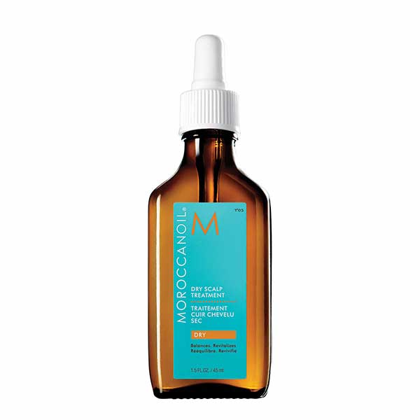 Moroccanoil - Dry Scalp Treatment 45ml