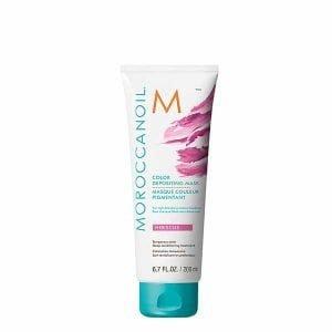 Moroccanoil - Hibiscus Color Depositing Mask 200ml