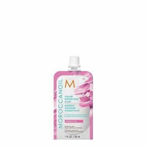Moroccanoil - Hibiscus Color Depositing Mask Packette 30ml