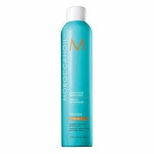 Moroccanoil - Luminous Hairspray Strong 330ml