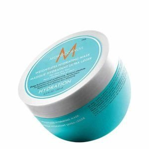 Moroccanoil - Weightless Hydrating Mask 250 ml