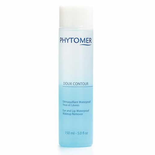 Phytomer - Eye & Lip Contour - Doux Contour Eye and Lip Makeup Remover 150ml