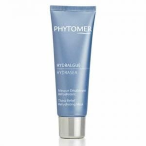 Phytomer - Moisturizing - Hydrasea Thirst-Relief Rehydrating Mask 50ml