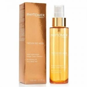 Phytomer - Moisturizing and Body Beauty - Trésor Des Mers Beautifying Oil (for Face, Body And Hair) 100ml