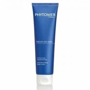 Phytomer - Moisturizing and Body Beauty - Trésor Des Mers Ultra Nourishing Cream 150ml
