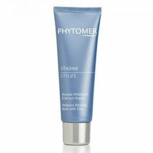 Phytomer - Souffle Marin - CityLife Radiance Reviving Mask With Clay 50ml