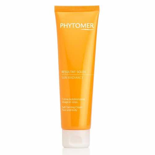 Phytomer - Sun Care - Sun Radiance Self-Tanning Cream 125ml