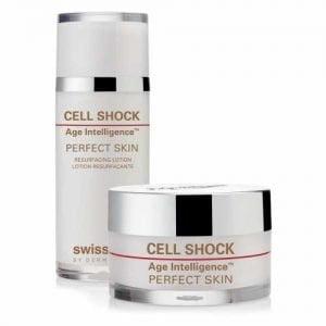 Swiss Line - Age Intelligence - Perfect Skin - 45ml + 60 pads