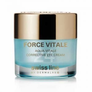Swiss Line - Force Vitale - Aqua-Vitale Corrective Eye Cream - 15ml