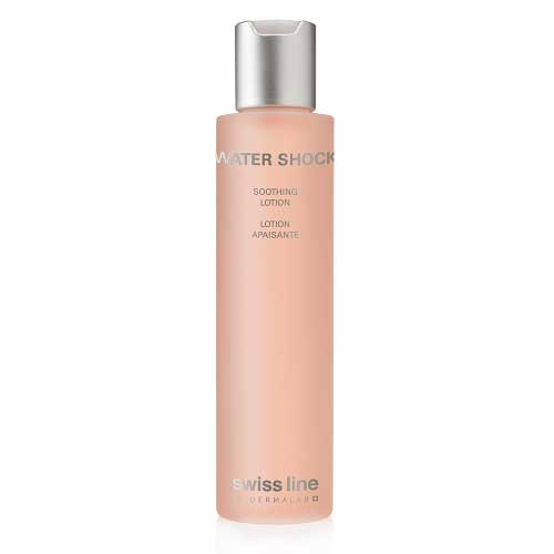 Swiss Line - Water Shock - Soothing Lotion 160 ml