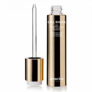 Swissline - Cell Shock - 360° Anti-Wrinkle Serum Triple Collagen Complex 30 ml