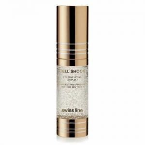 Swissline - Cell Shock - Eye Zone Lifting Complex II 15 ml