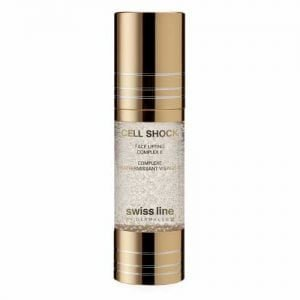 Swissline - Cell Shock - Face Lifting Complex II 30ml