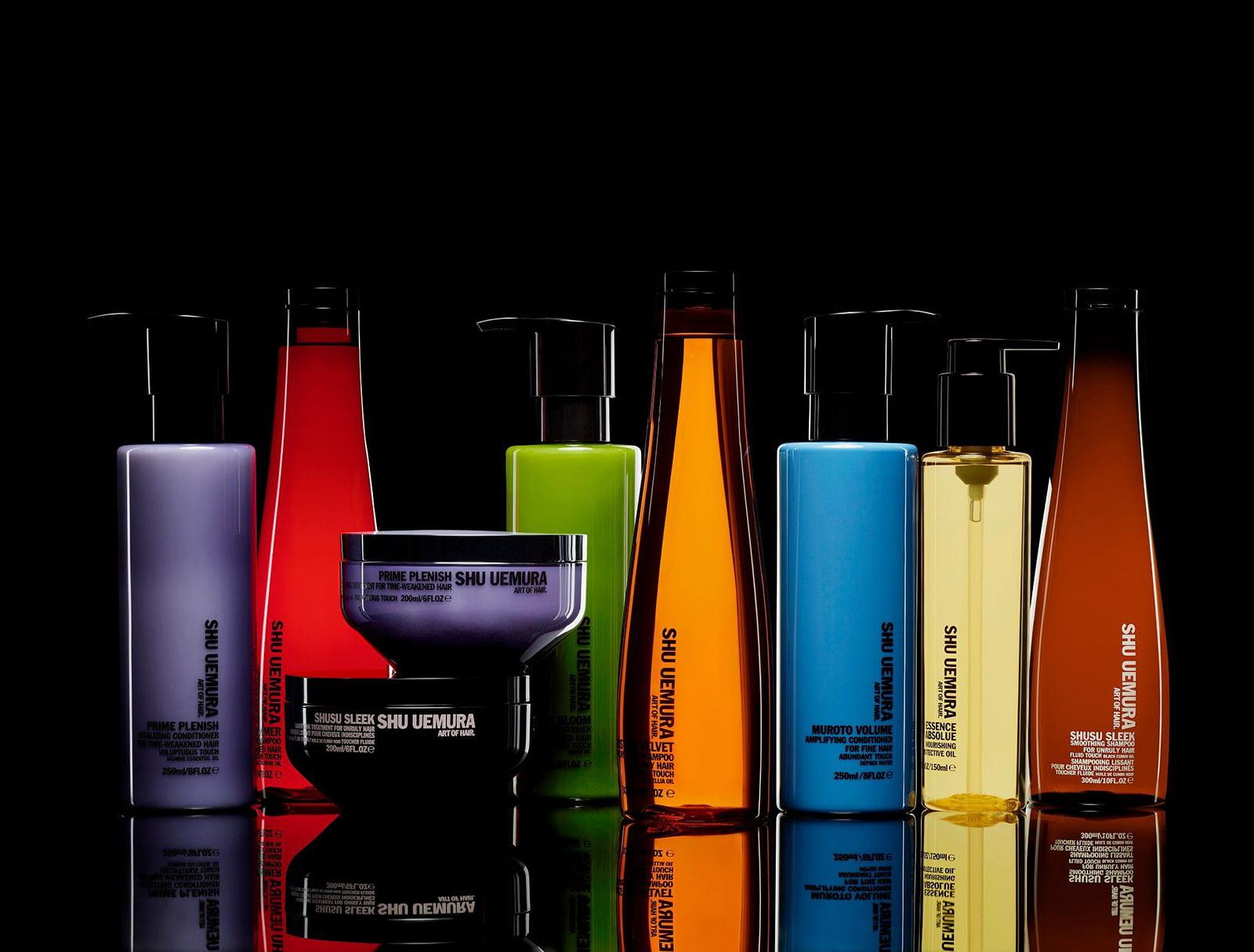 Shu Uemura Products