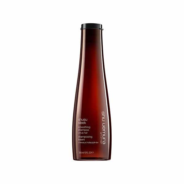 Shu Uemura - Shusu Sleek - Shampoo 300ml