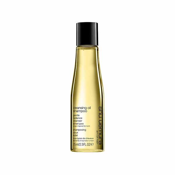 Shu Uemura - Travel Size Cleansing Oil Shampoo 75ml