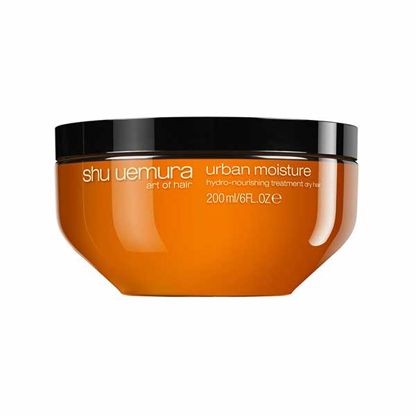 Shu Uemura - Urban Moisture - Treatment Masque 200ml